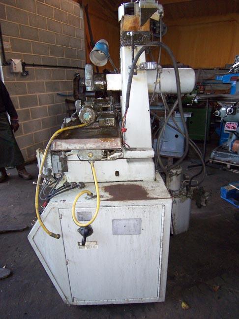 Used Milling Machine >> Dedtru.